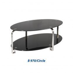 B 960-Oval
